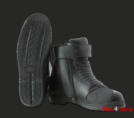 Royal Enfield Accessories Short riding boots