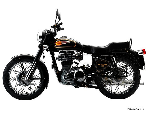 Royal Enfield Bullet 350 Twinspark