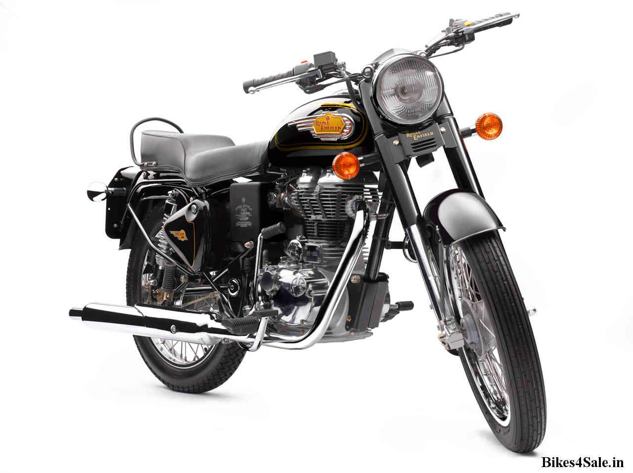 Royal Enfield Bullet 500 Wallpapers Bikes4sale