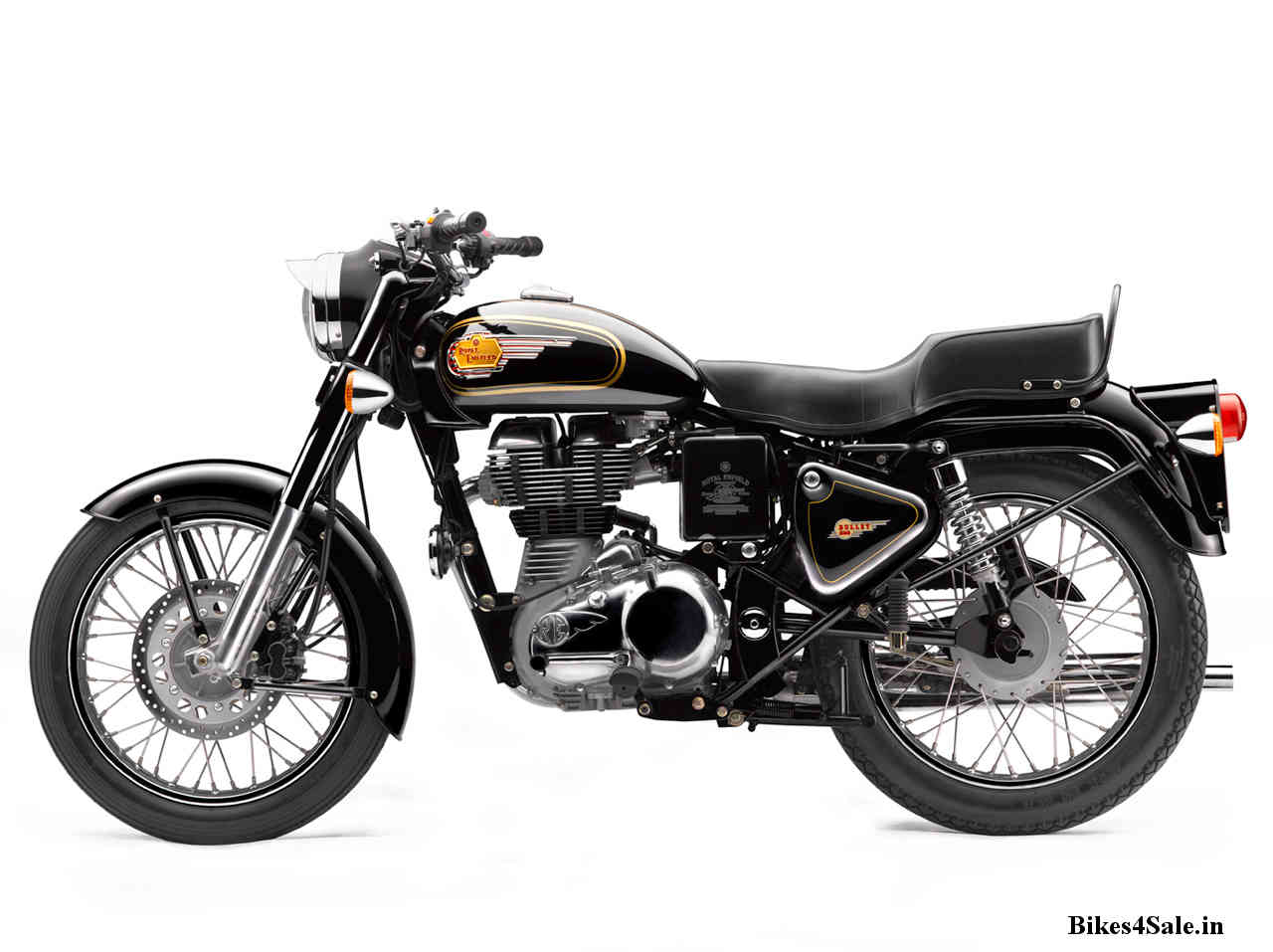 royal enfield bullet standard 500 price specs mileage colours photos and reviews bikes4sale. Black Bedroom Furniture Sets. Home Design Ideas