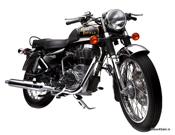 Royal Enfield Bullet Electra Deluxe