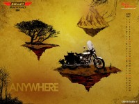 Royal Enfield Calendar Wallpaper