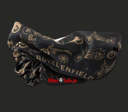 Royal Enfield Genuine Buff