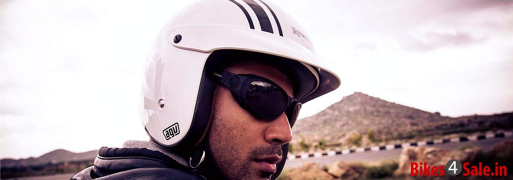 Royal Enfield Genuine Helmets