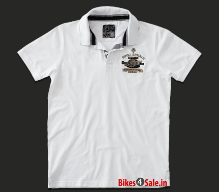 Royal Enfield Genuine T-Shirt