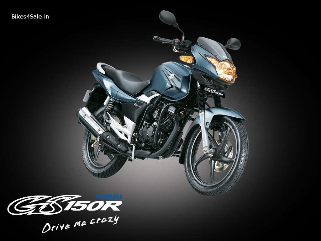 Used Motorcycles Dealers >> Suzuki GS 150R Wallpapers - Bikes4Sale