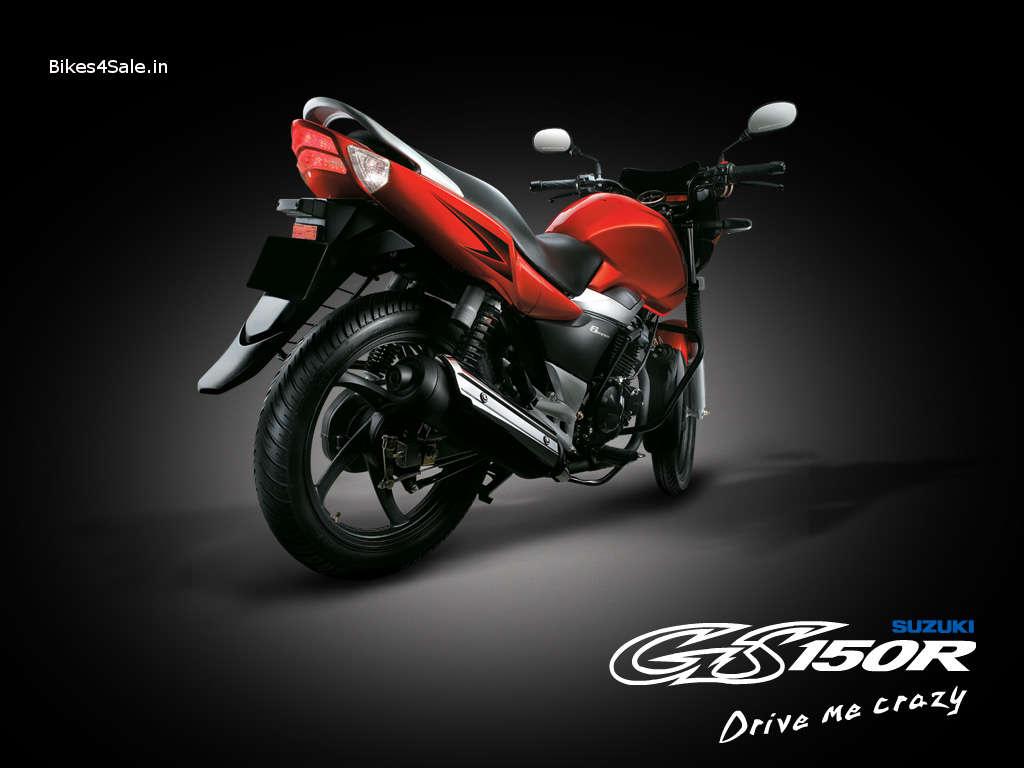 Suzuki GS150CC / GS125CC - bikes4salein suzuki gs150r 9
