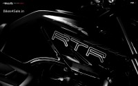 TVS Apache RTR 180 Wallpaper