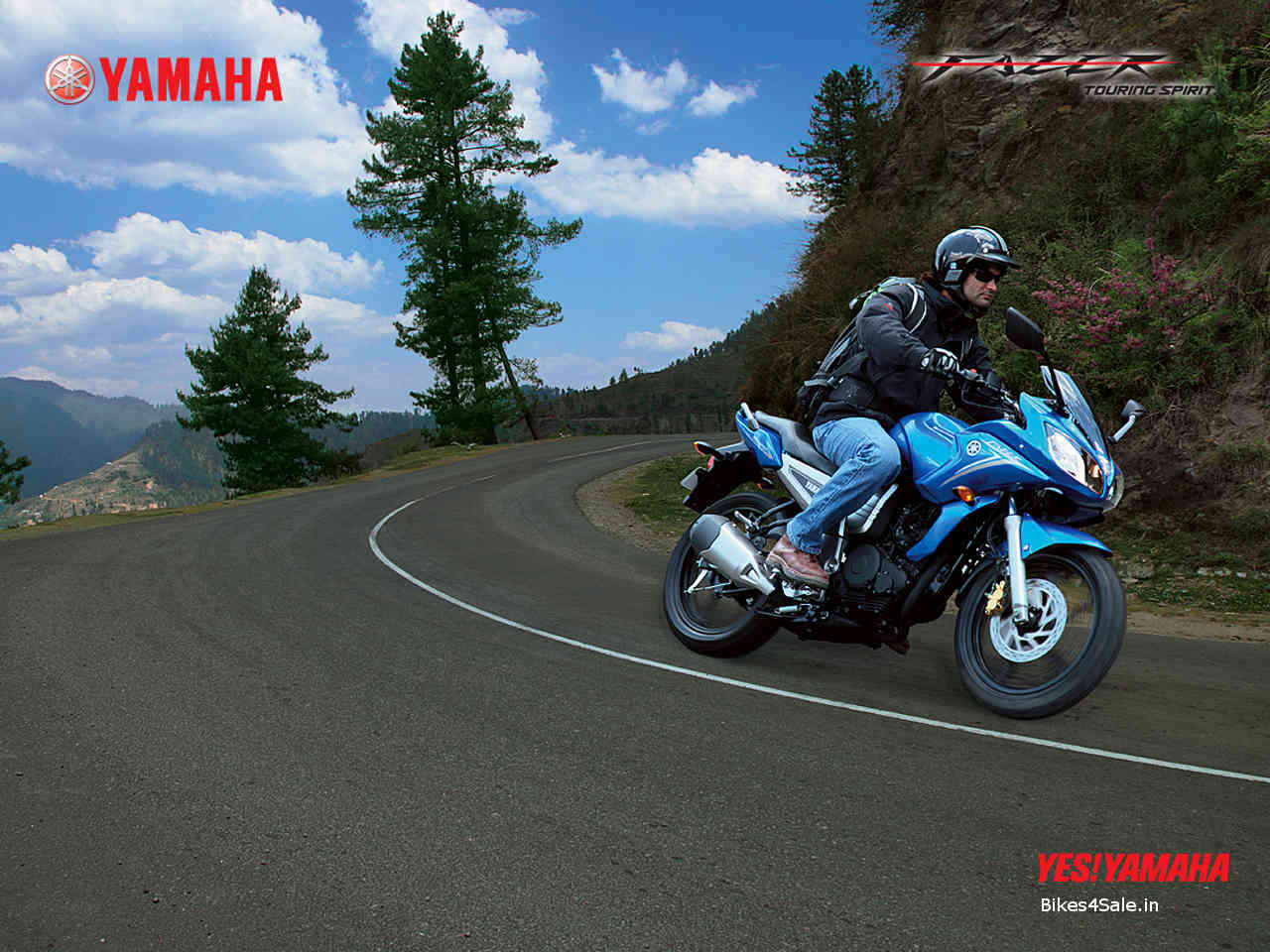 Based on the dna of the global fazer series the new yamaha fazer 150