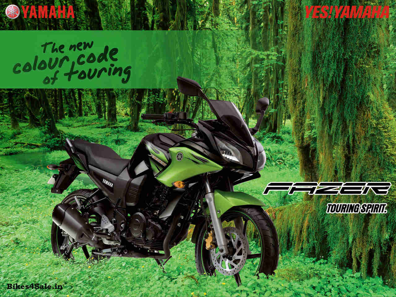Yamaha Fazer Price Specs Mileage Colours Photos And Reviews