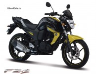 Yamaha FZS Wallpaper