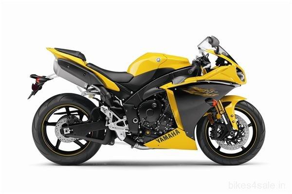 Yamaha R1 2009 Photo