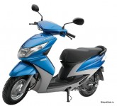 Yamaha Ray Blue