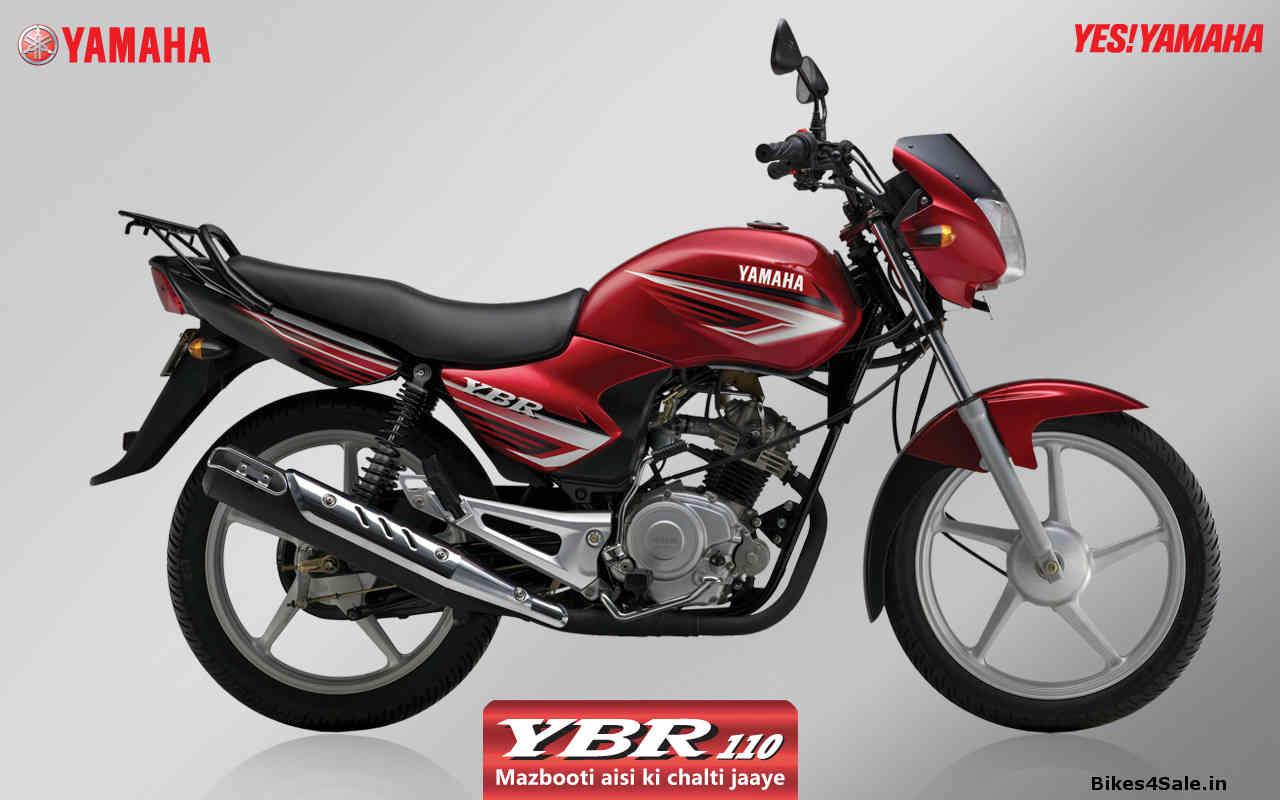 Yamaha Ybr Mileage Per Litre