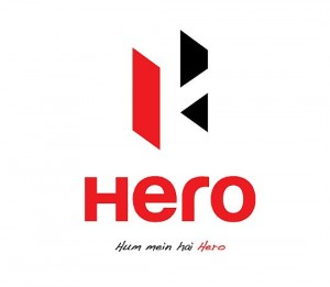 Hero MotoCorp Pvt. Ltd. Logo